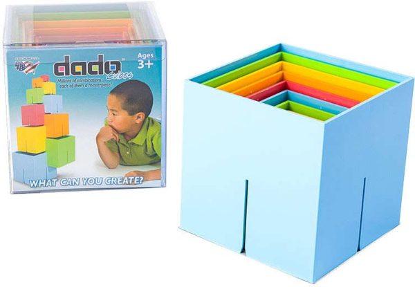 Dado Cubes - Original