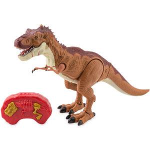 Steam T-Rex