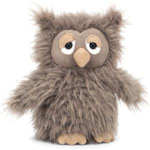 Bonbon Owl