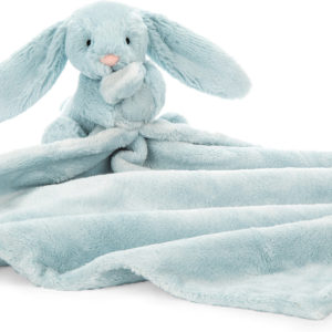 Bashful Beau Bunny Soother